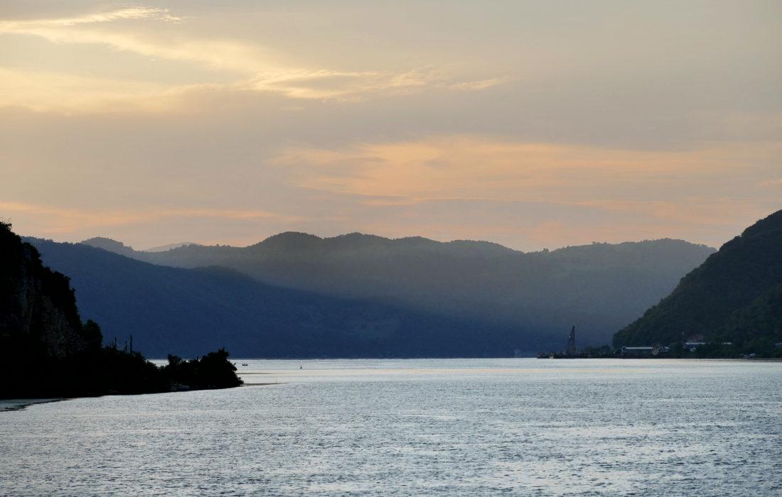 Данас се обележава Дан реке Дунав